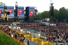 Rolling Stones – Lucca