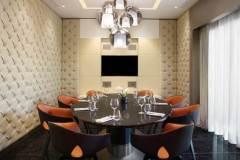 Hotel Gallia – Saletta Maserati